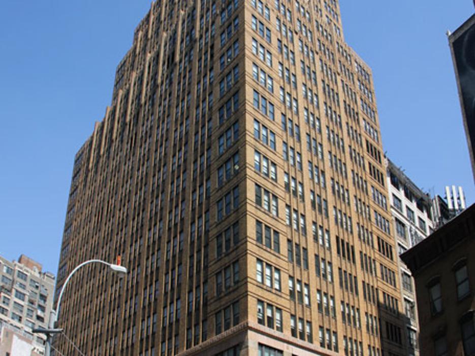 Regus - New York, New York - 275 Seventh Avenue - New York, NY