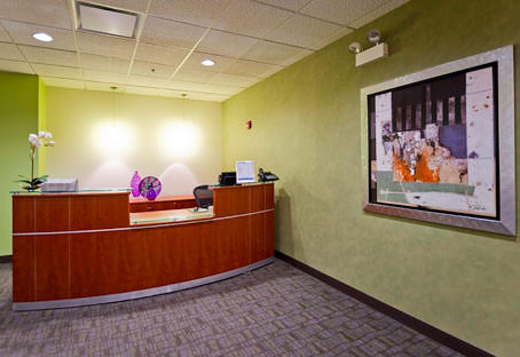 Regus - Illinois, Schaumburg - Gateway Executive Park - Schaumburg, IL