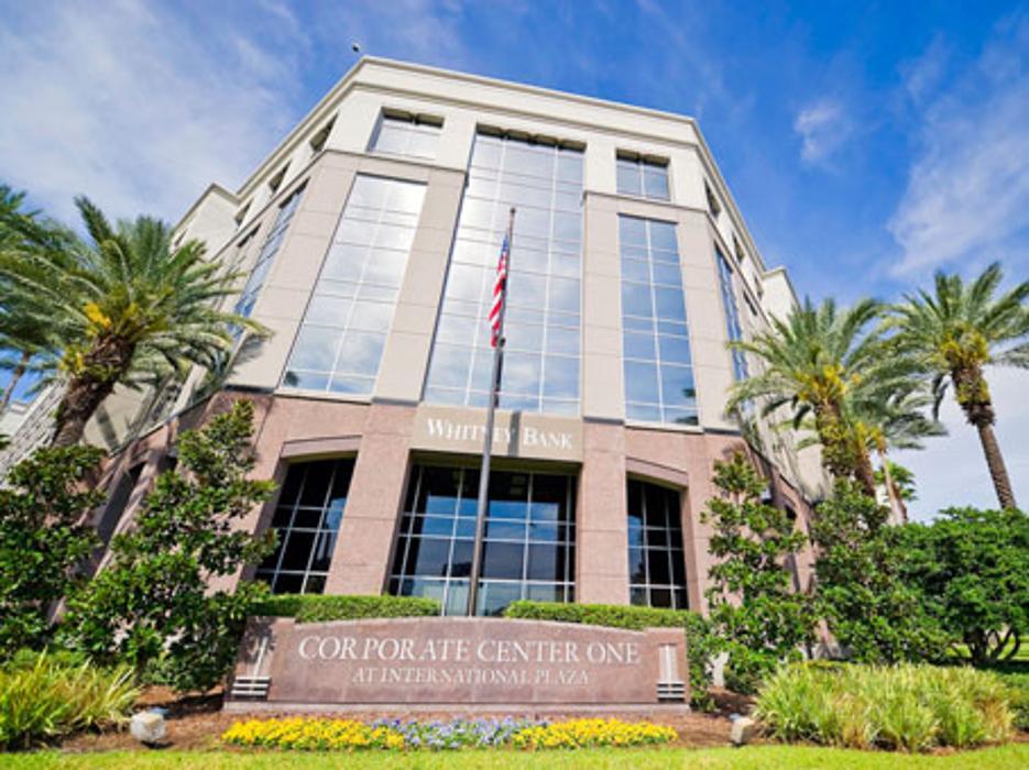 Regus - Florida, Tampa - Westshore Int'l Plaza - Tampa, FL