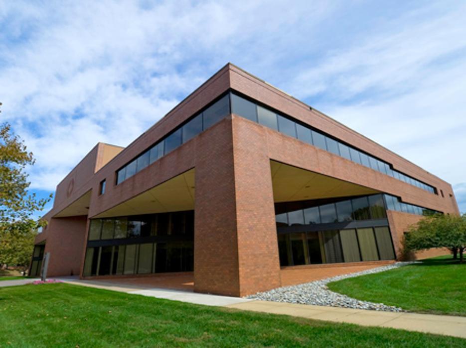 Regus - New Jersey, Princeton Carnegie Center - Princeton, NJ