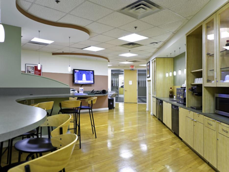 Regus - Indiana, Indianapolis - Parkwood Crossing - Indianapolis, IN