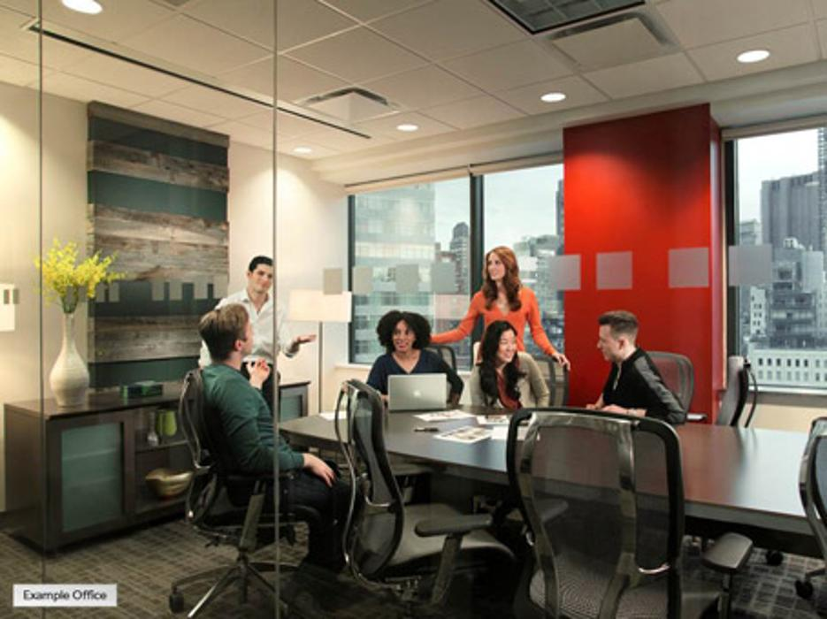 Regus - Texas, Round Rock - Old Town Square - Round Rock, TX
