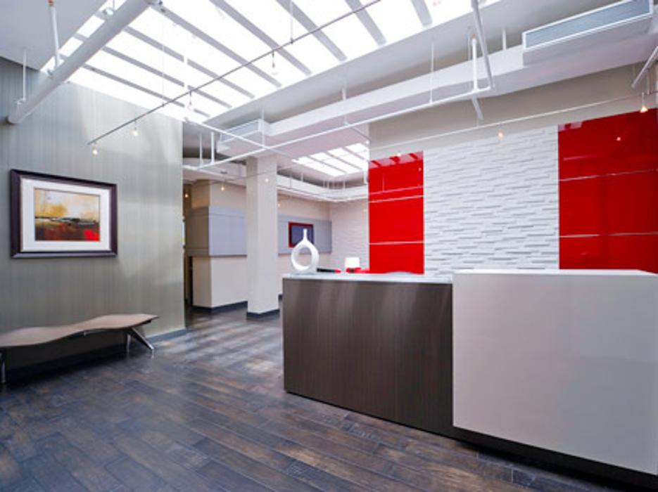 Regus - New York, New York - 411 Lafayette - New York, NY