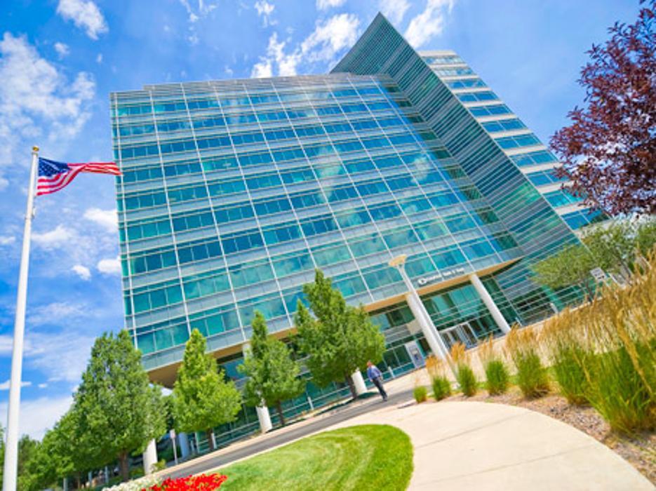 Regus - Colorado, Denver - DTC Tech - Denver, CO