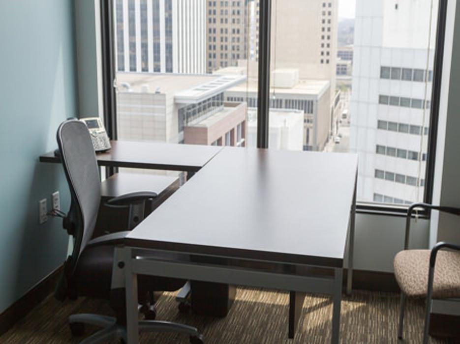 Regus - Minnesota, Minneapolis - St. Paul - Town Square Tower - Saint Paul, MN