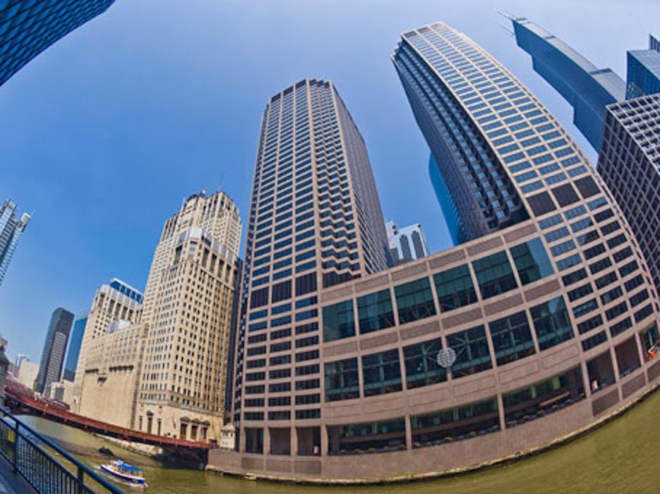 Regus - Illinois, Chicago - 30 S. Wacker Drive - Chicago, IL