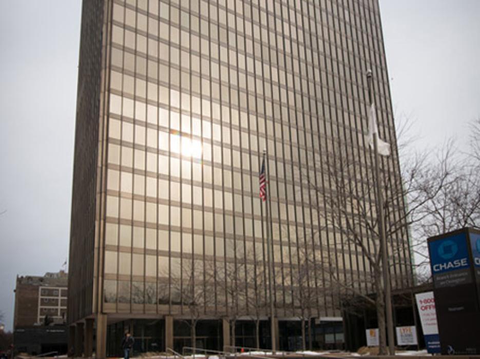 Chase Bank - Evanston, IL