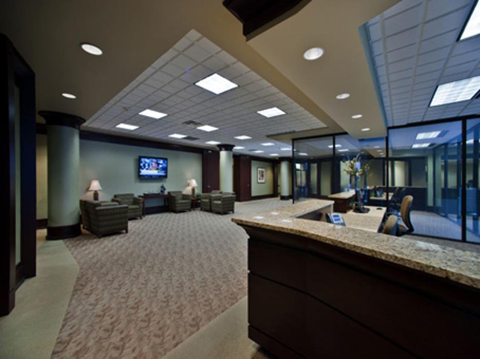 Regus - Georgia, Decatur - Clairemont (Office Suites Plus) - Decatur, GA