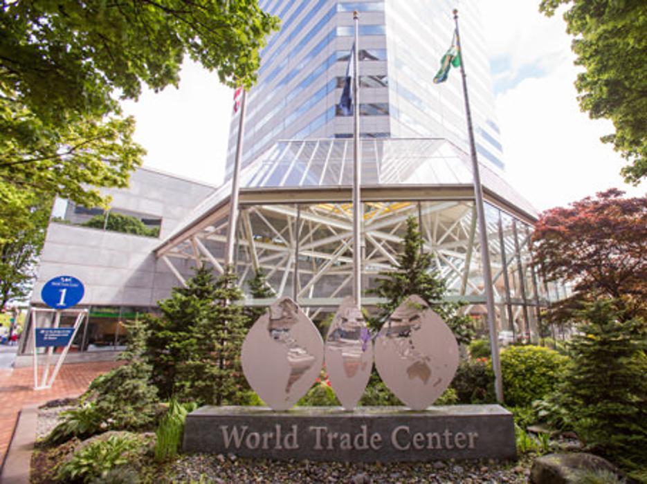 Regus - Oregon, Portland - World Trade Center - Portland, OR