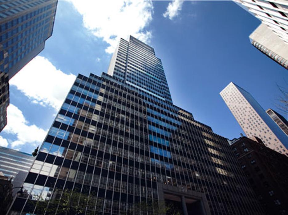 Regus - New York, New York - 750 Third Avenue - New York, NY