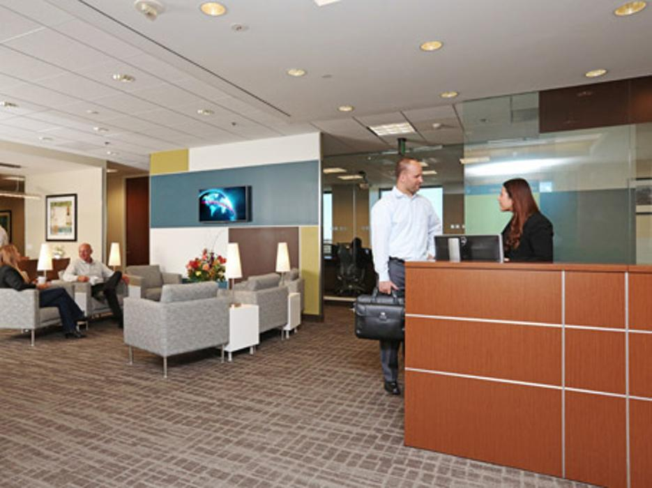 Regus - Pennsylvania, Chadds Ford - Gateway Corporate - Chadds Ford, PA