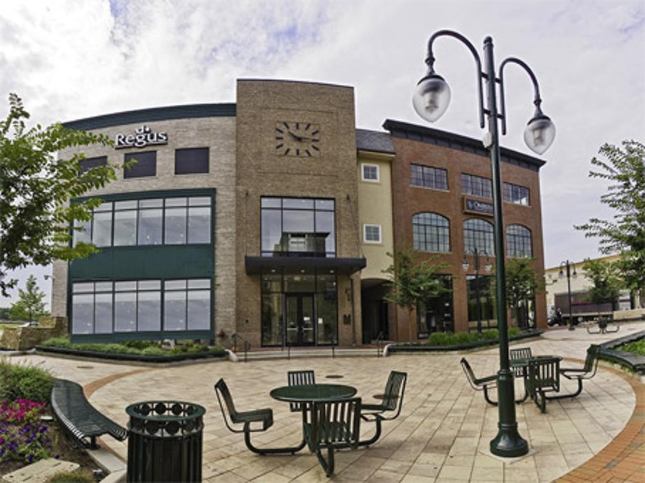 Regus - Illinois, St. Charles - The Plaza - Saint Charles, IL