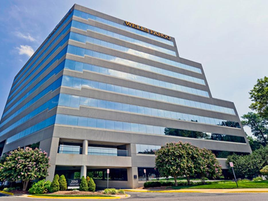 Regus - Virginia, McLean - Corporate Ridge - Mc Lean, VA