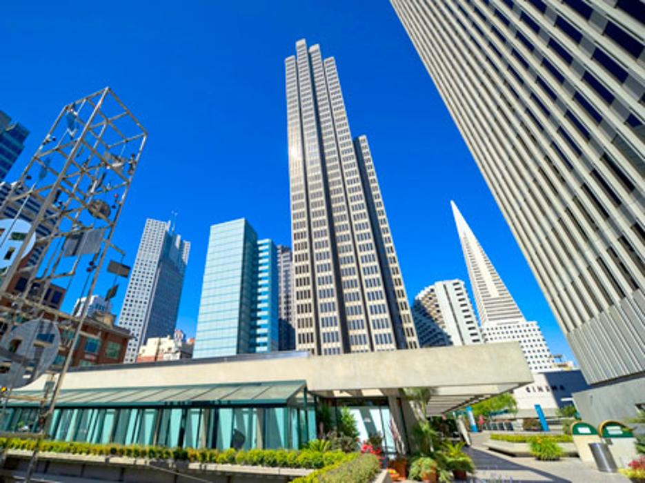 Regus - San Francisco - One Embarcadero - San Francisco, CA
