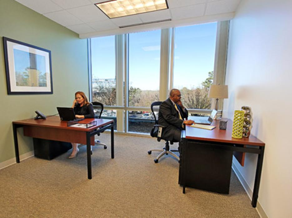 Regus - North Carolina, Cary - Weston Parkway (Office Suites Plus) - Cary, NC