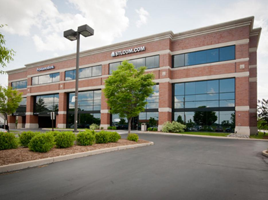 Regus - Missouri, St. Louis - Chesterfield - Chesterfield, MO