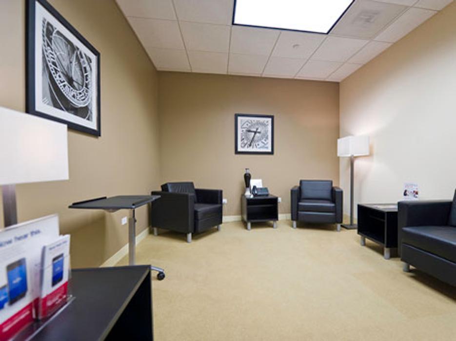 Regus - Illinois, Deerfield - Corporate 500 - Deerfield, IL