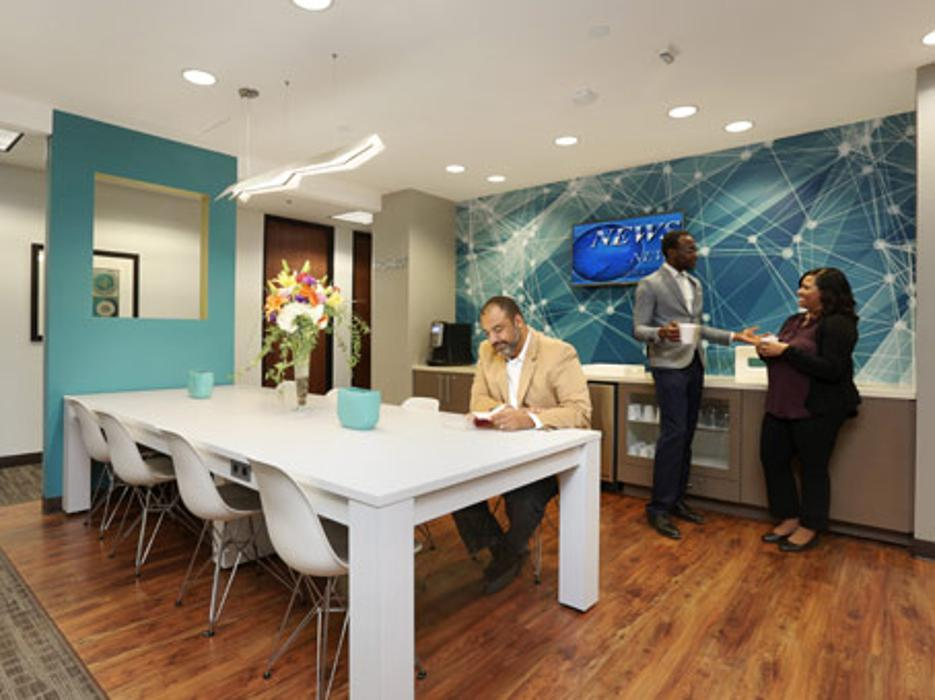 Regus - California, Los Angeles - Wells Fargo - Los Angeles, CA