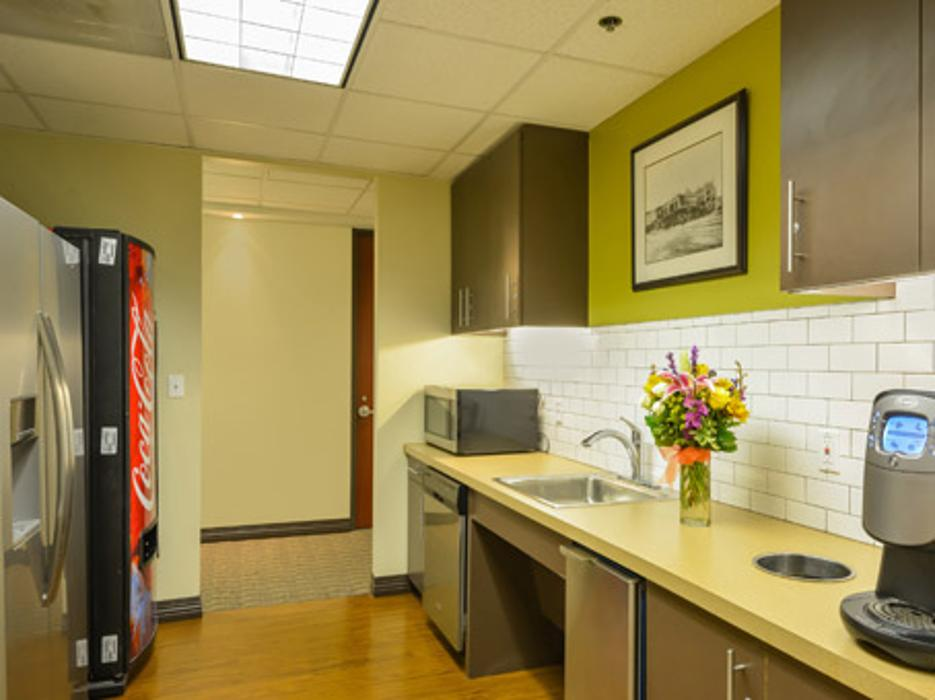 Regus - Texas, Austin - Littlefield Congress - Austin, TX