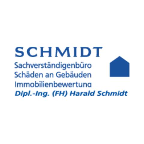 Dipl.-Ing. (FH) Harald Schmidt