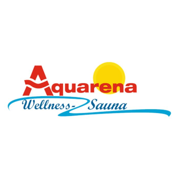 Logo von Aquarena-Wellness Saunabad