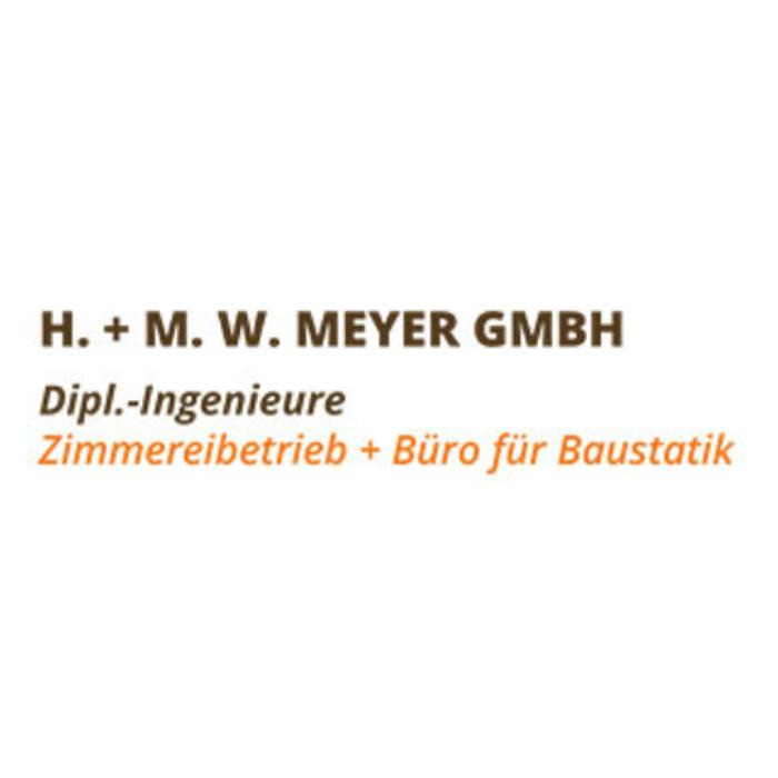 Bild zu H. + M. W. Meyer GmbH in Köln