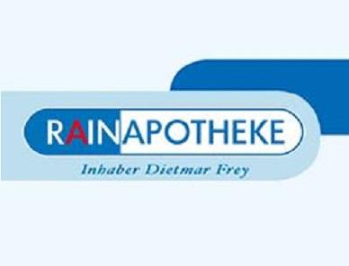 Rain Apotheke, Apotheker Diemar Frey