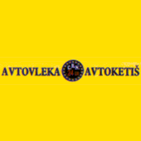 AVTOVLEKA-CRN-AVTO KETIŠ IVAN KETIŠ, s.p