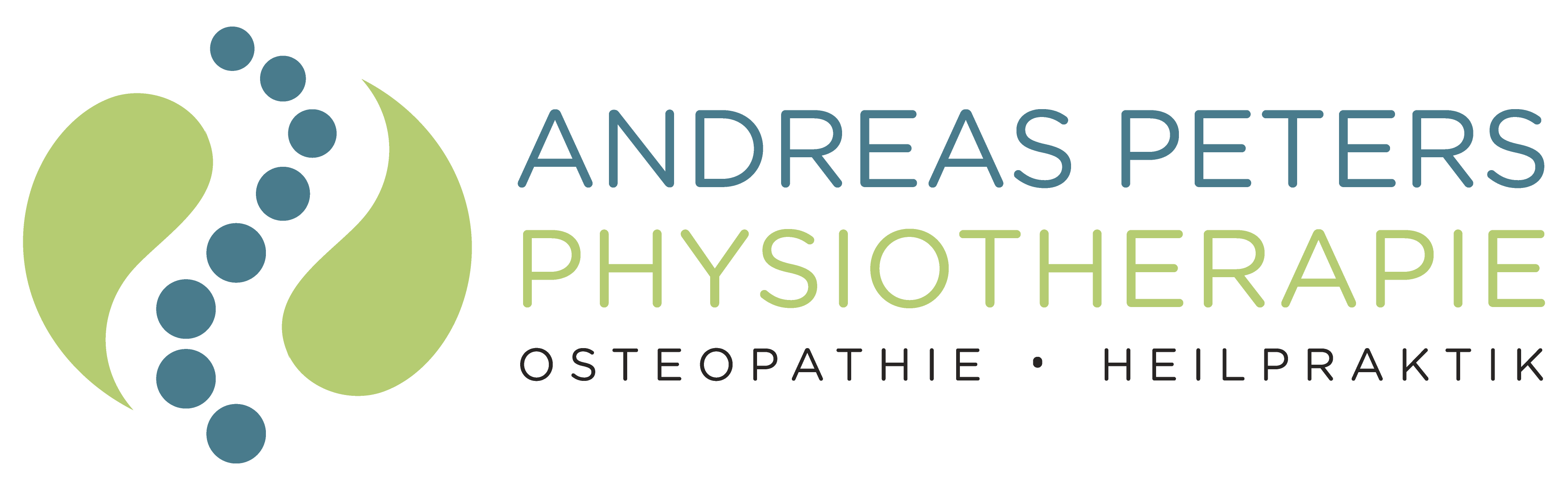 Andreas Peters Physiotherapie