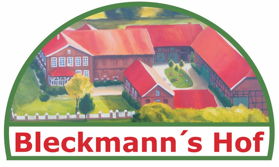 Bild zu Bleckmanns Hof in Werne