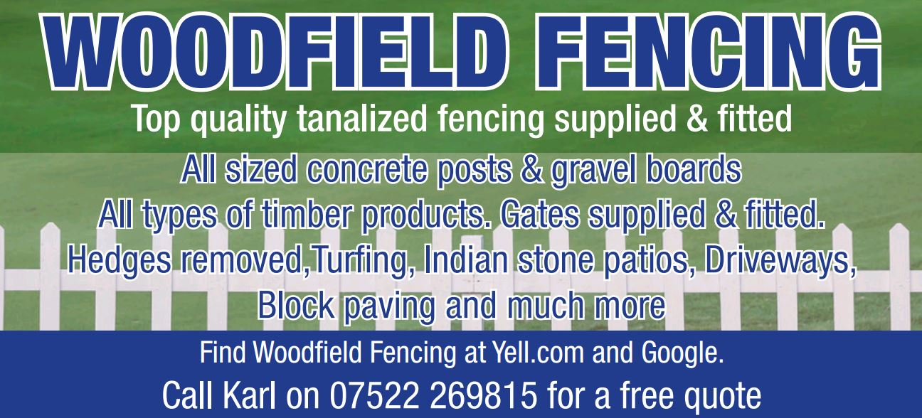 Woodfield Fencing - BALBY, South Yorkshire DN4 8DZ - 07522 269815 | ShowMeLocal.com