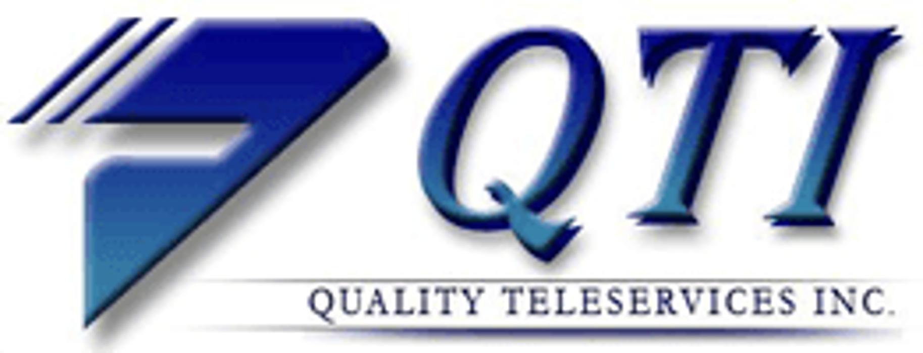 QTI - Quality Teleservices Inc.