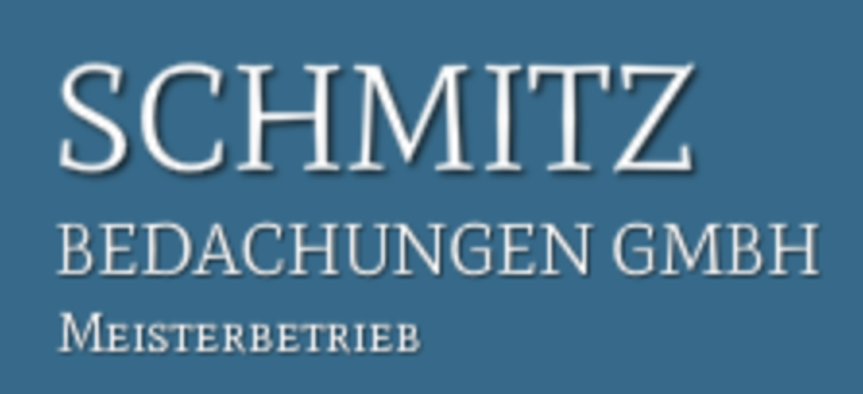 Bild zu Schmitz Bedachungen GmbH in Hünxe