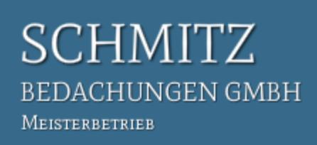 Schmitz Bedachungen GmbH