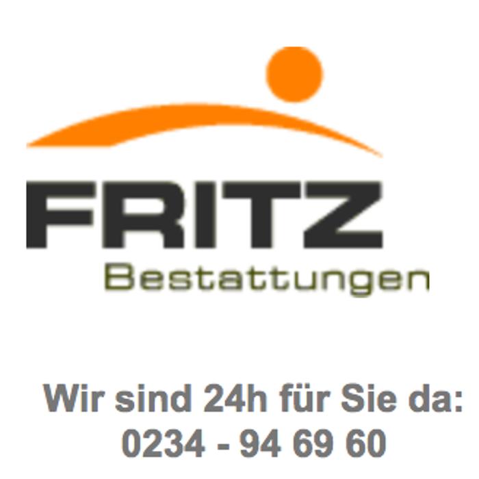Bild zu Bestattungen Fritz GmbH in Bochum