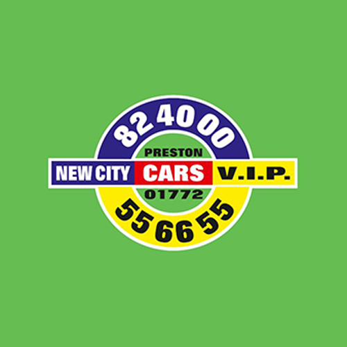 New City VIP Taxis
