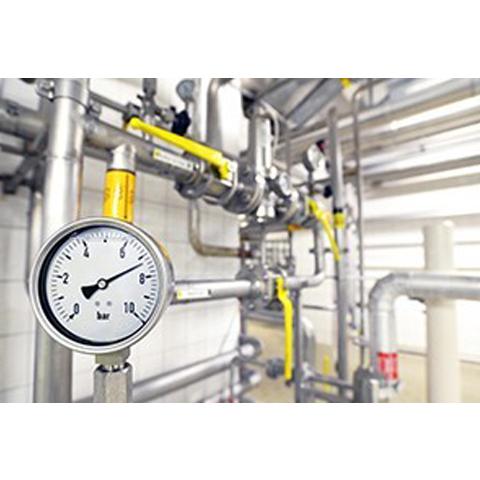 Richard Krammer - Gas-Wasser-Heizung