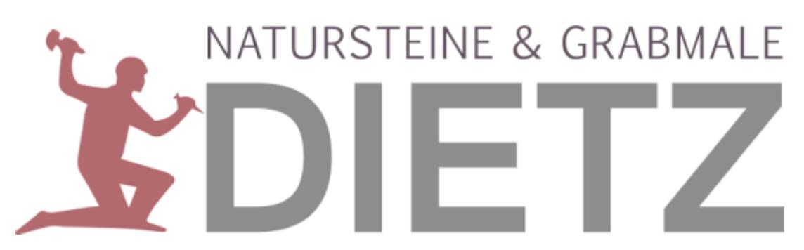 Dietz Naturstein & Grabmale