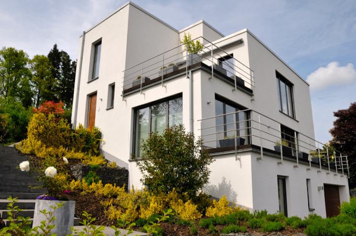 Eva-Christiane Hamm Architektin