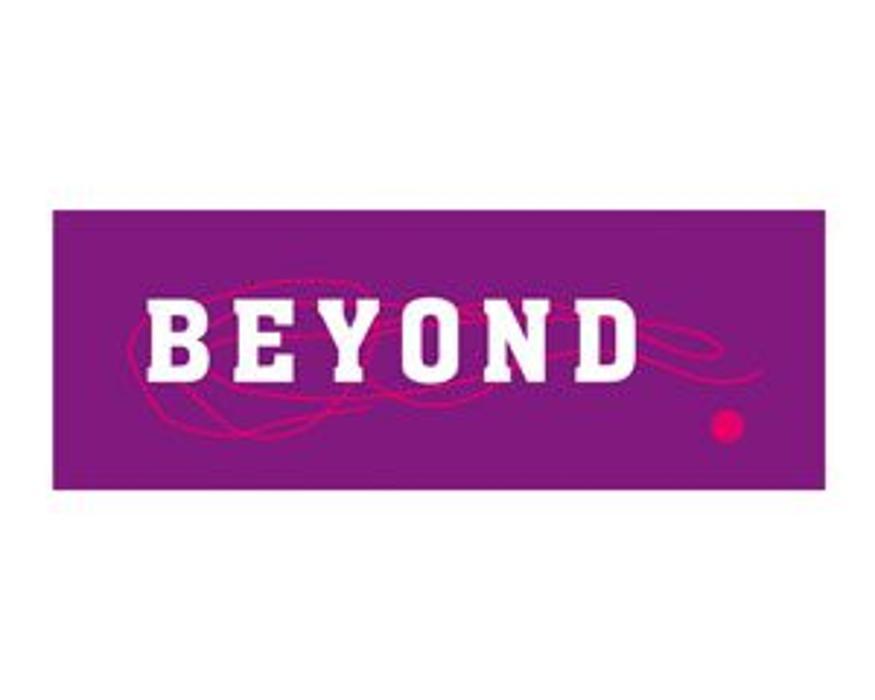 Logo von Beyond