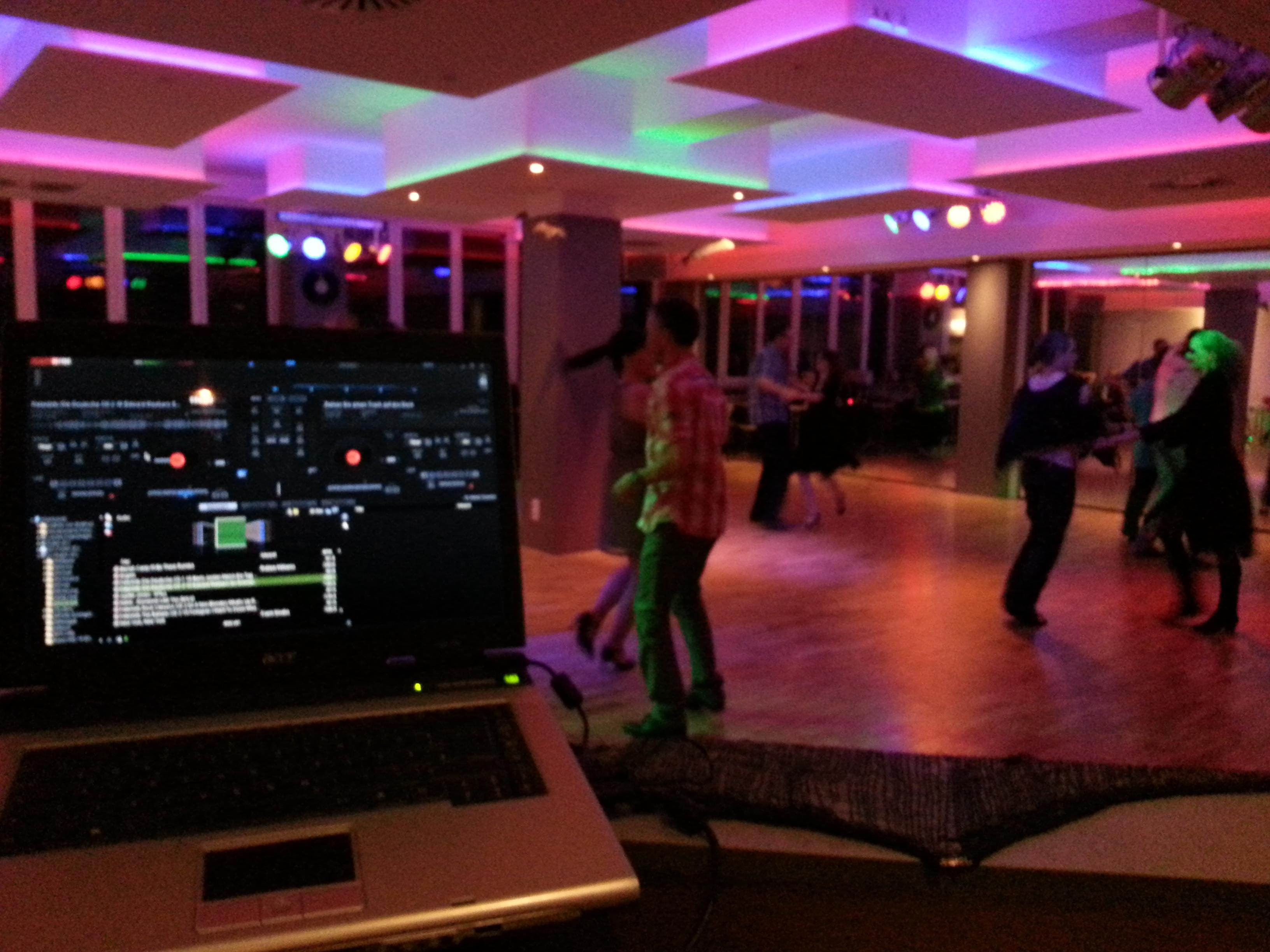 DJ MST music-n-more