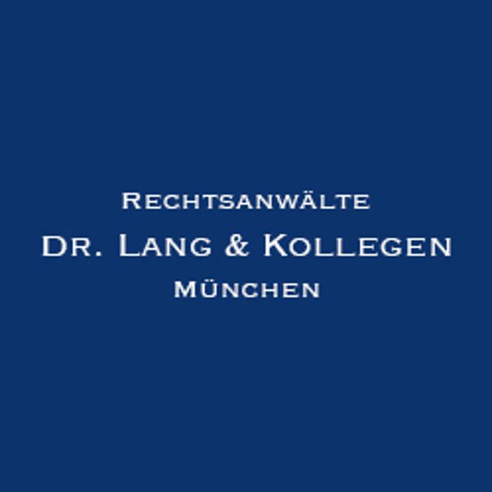 Bild zu Dr. Lang & Kollegen in München