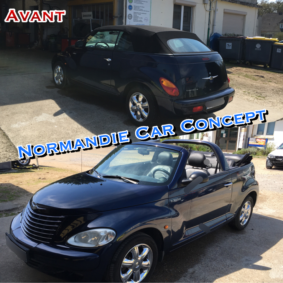 Automobiles garage tourville la riviere infobel france for Garage danielle casanova