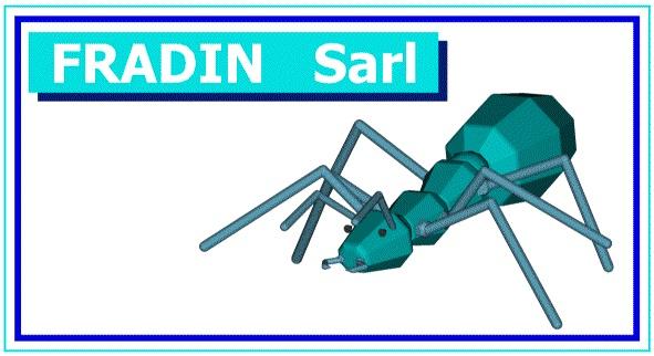 Fradin Sarl