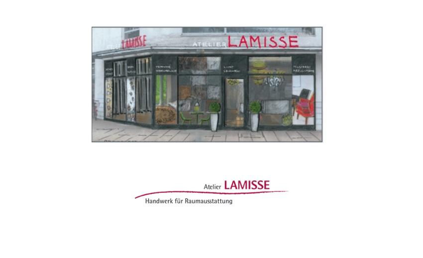 Studio Lamisse Handwerk für Raumausstattung GmbH