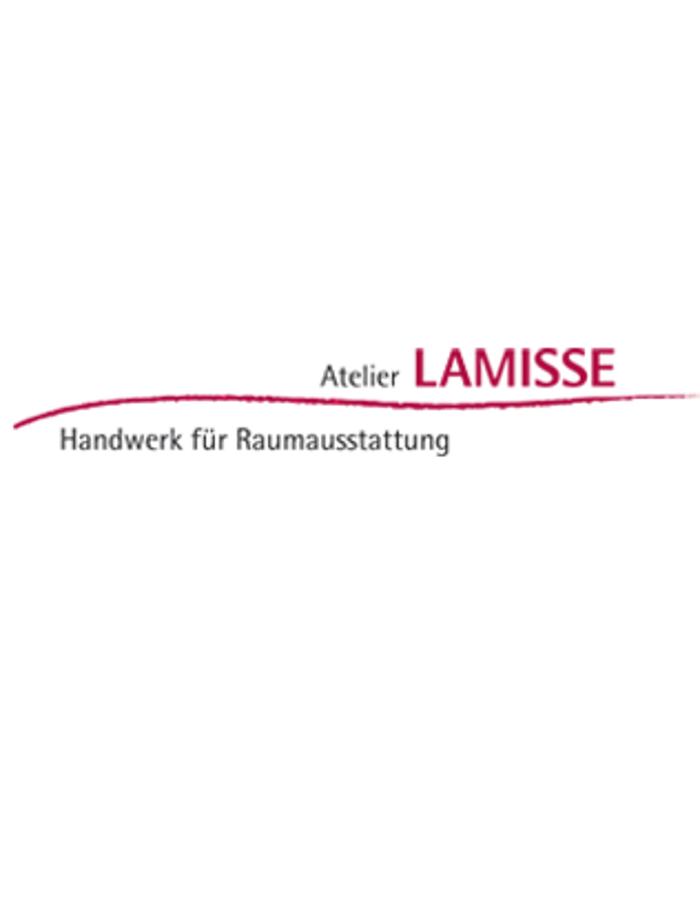 Bild zu Atelier Lamisse Handwerk für Raumausstattung GmbH in Stuttgart