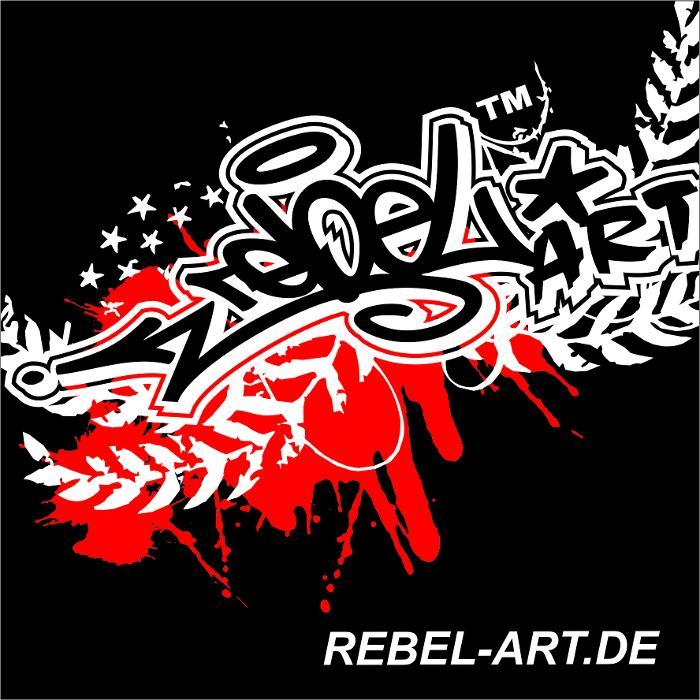 Bild zu Rebel-Art in Chemnitz