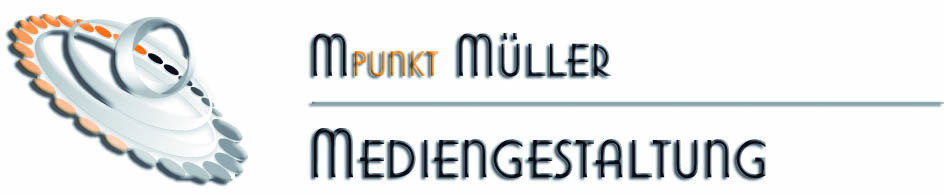 Mpunkt Müller Mediengestaltung