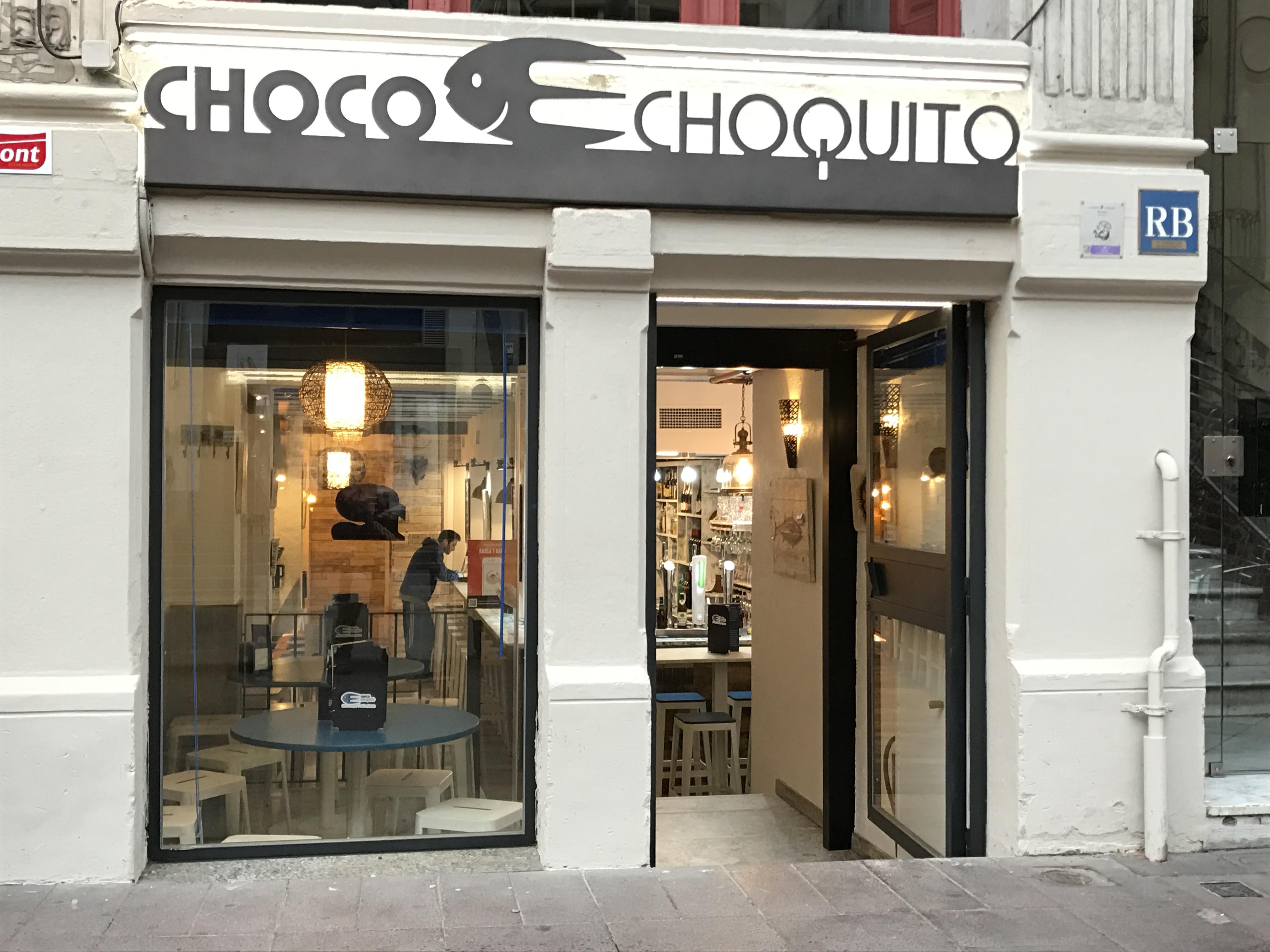 CHOCO-CHOQUITO