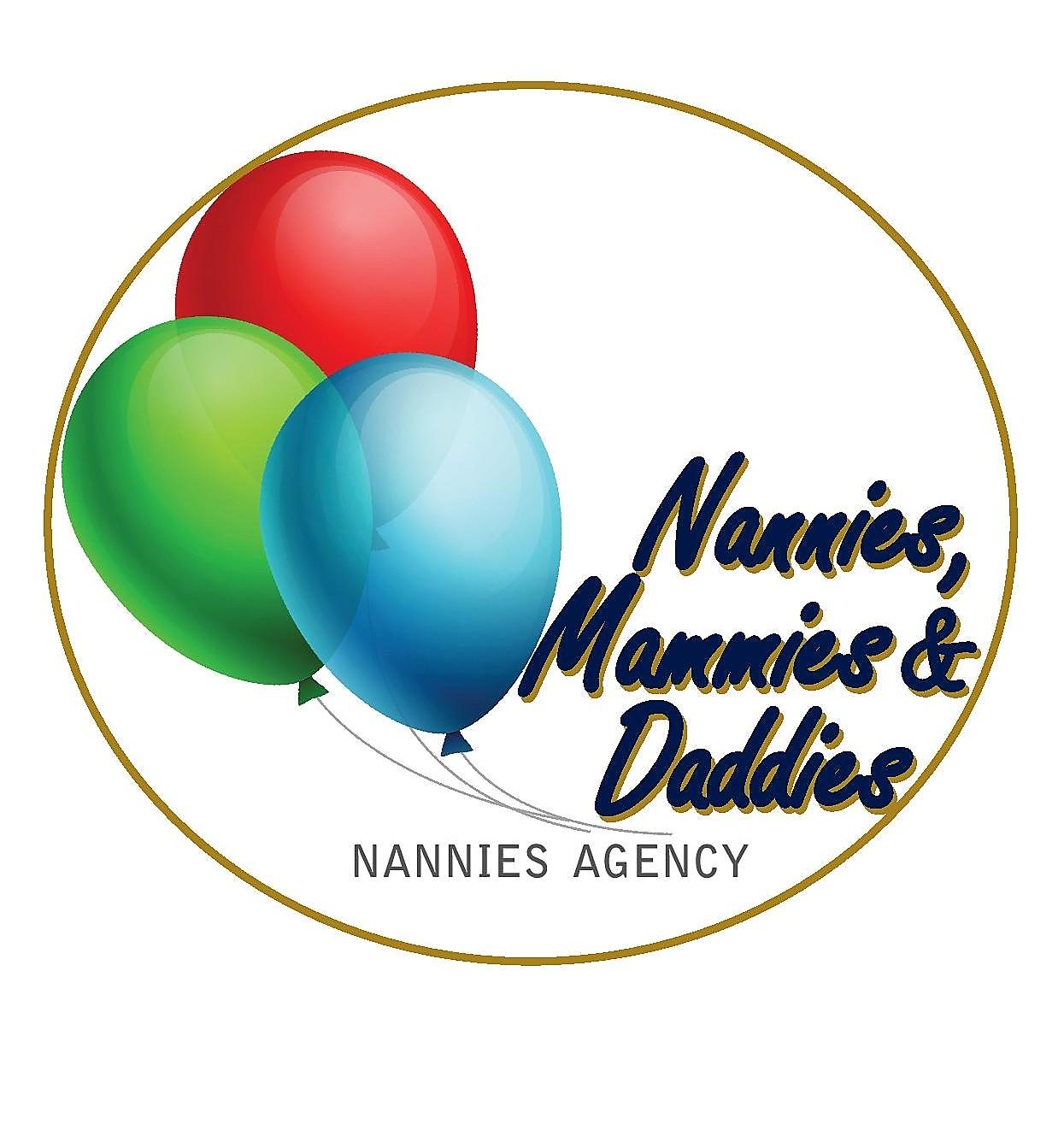 Nannies,Mammies&Daddies